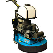"""Aztec Refresher Restoration System For Concrete & Terrazzo Floors, 30"""" Cleaning Path"""