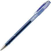 Zebra J-Roller RX Gel Pen, Non-Refillable, Medium, 0.7mm, Blue Ink, Dozen