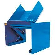 Vestil Zero Lift & Tilt Table ZLTT-5252-2-36