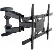 """Fleximounts A14 Full Motion TV Wall Mount Bracket, Articulating, for 32""""-65"""" TVs Up to 99 lbs."""