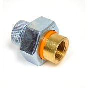 "3/4""X1/2"" Copper Sweat Dielectric Union"
