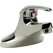 Cast Brass Single Control Faucet