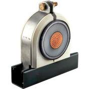 """2-1/2"""" Electro Galvanized Flame Retardant Tpe Porce-A-Clamp - Pkg Qty 5"""