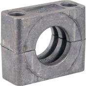 "1-1/2"" Aluminum Heavy Series Clamp Cushion"