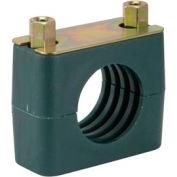 "3/8"" Polypropylene Stacking Kit Assembly Standard Series Clamp"
