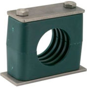"""1/4"""" Beta Standard Series 1/4 In Pipe Assembly SS 304"""