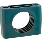 "3/8"" Polypropylene Standard Series Clamp Cushion"