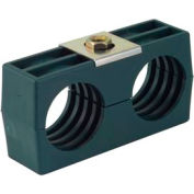 """1-1/4"""" x 1-1/4"""" Pipe Beta Twin Standard Stacking Kit For Two"""