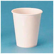 SOLO® SLO44 - Water Cups, White, Paper, 3 Oz., 100 Pack