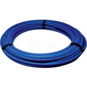 "Zurn Q2PC100XBLUE 3/8"" x 100'  Blue PEX Tubing"