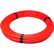 "Zurn Q4PC100XRED 3/4"" x 100'  Red PEX Tubing"