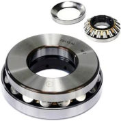 29340M - Spherical Roller Thrust Bearings, Bronze Cage