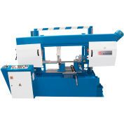 Fully Automated Horizontal Band Saw - 3 HP, 220V, 3 Ph - Knuth ABS 325 L 152757