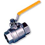 Conbraco 76-108-01 Ball Valve Stainless Steel Threaded