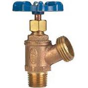 "Nibco 1/2"" Boiler Drain 74-Cl - Pkg Qty 10"