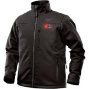 Milwaukee® 202B-21XL M12™ Heated Toughshell™ Jacket Kit - Black - XL