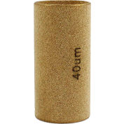 "Milton S-1118-1RP Bronze Filter Element for 1/4"" 3/8"" and 1/2"" Bowls 40 Micron"