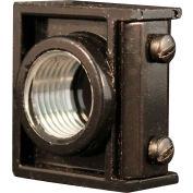 """Milton S-1163-10 Modular Port Pipe Insert 1/2"""" NPT"""