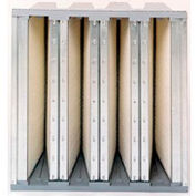 """Purolator® 5360800053 Serva-Cell®, Rigid Box Filter 24""""W x 24""""H x 12""""D"""