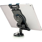 Aidata US-5120S Universal Tablet Suction Stand, Black