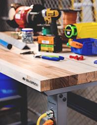 Workbench & Shop Desks