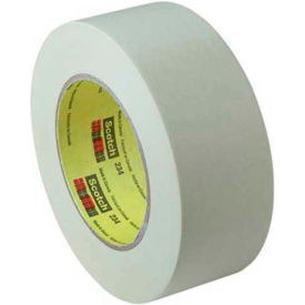 "3M General Purpose Masking Tape 234 0.94""W x 60.15 Yards - Natural - Pkg Qty 36"