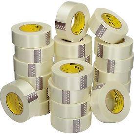 3M™ Scotch® and Tartan™ Filament Tapes