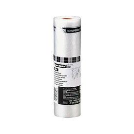 3M™ Hand-Masker™ Pre-Folded Contractors Plastic CP6 6' x 90', 12/case - Pkg Qty 12