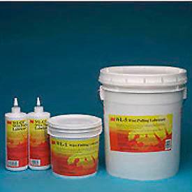 Wire Pulling Lubricants, Gel & Wax