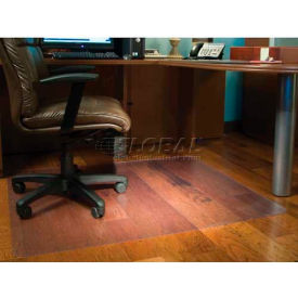 Deluxe Hard Floor Chair Mats