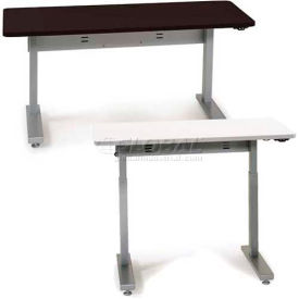 Anthro - Elevate II - Sit/Stand Electric Lift Table