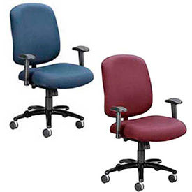OFM - Avenger Series Big & Tall Executive Chairs