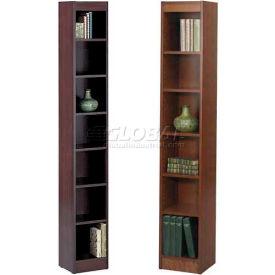 Safco® - Veneer Baby Bookcases