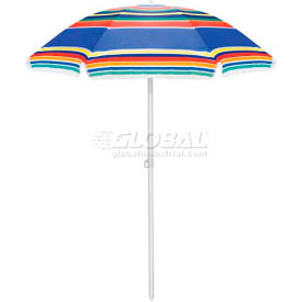 Picnic Time Polyester Umbrellas