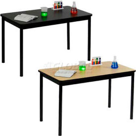 Correll - Lab Tables With High-Pressure Laminate Tops