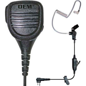 Klein Electronics 2-Way Radio Accessories