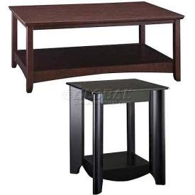 Bush® Buena Vista & Aero Coffee & End Tables