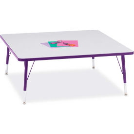 Jonti-Craft® - Square Activity Tables