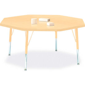 Jonti-Craft® - Octagonal Activity Tables