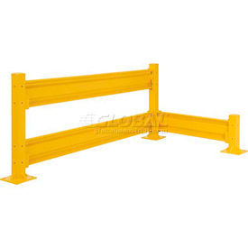 Guard Rails Safety Rails Barricades Amp More At