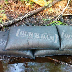 Quick Dam Water Barriers