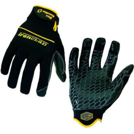 Rigger Hi-Impact Extraction Glove