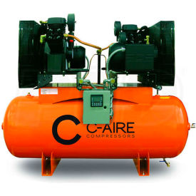Duplex Air Compressors