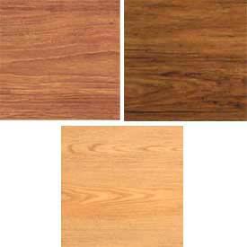ROPPE Premium Vinyl Wood Planks