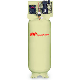 Single-Stage Vertical Air Compressors