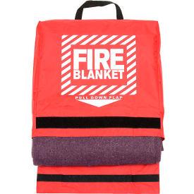 Emergency Fire Blankets