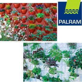 PlantScape Vertical Garden Planters