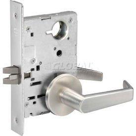 Yale® Mortise Locksets & Exit Devices