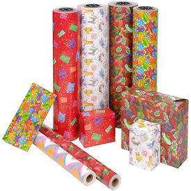 Celebration Gift Paper