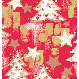 Christmas Gift Paper